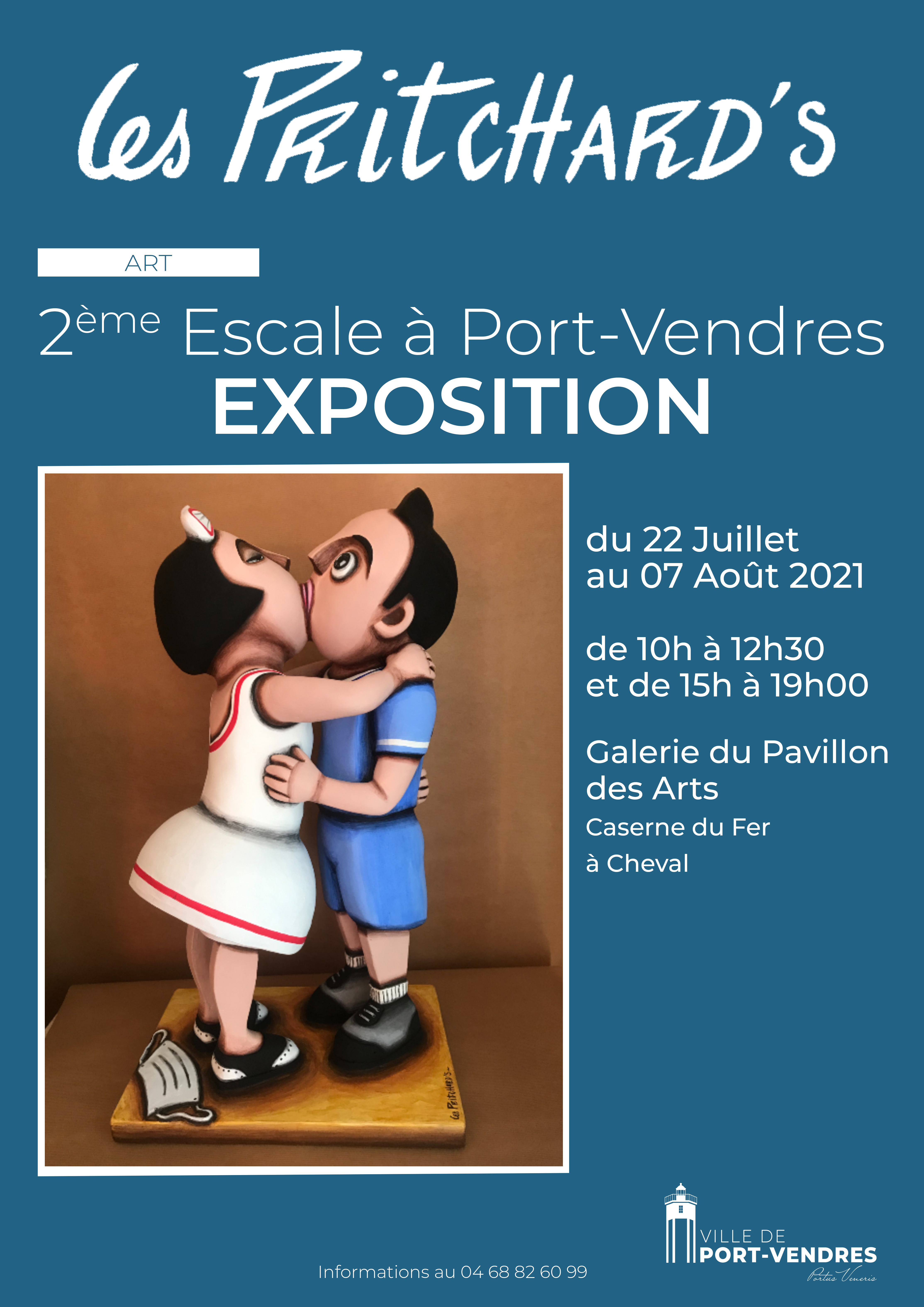 Exposition Pritchards
