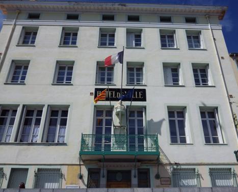 mairie jules pams